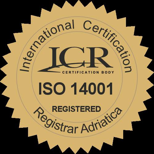ICR ISO 14001