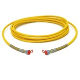 "WAGNER B HP-hose-DN10-PN250-3/8""NPSM-15m-PA"