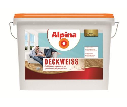 cap alpina deckweiss 15l ba eli profi shop. Black Bedroom Furniture Sets. Home Design Ideas
