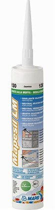 MAPEI Mapesil LM (310ml) 100 Weiss