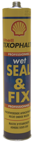SHELL Tixophalte wet 310 ml