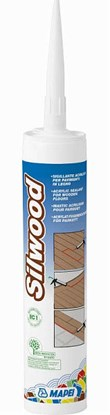MAPEI Silwood (310ml) hrast